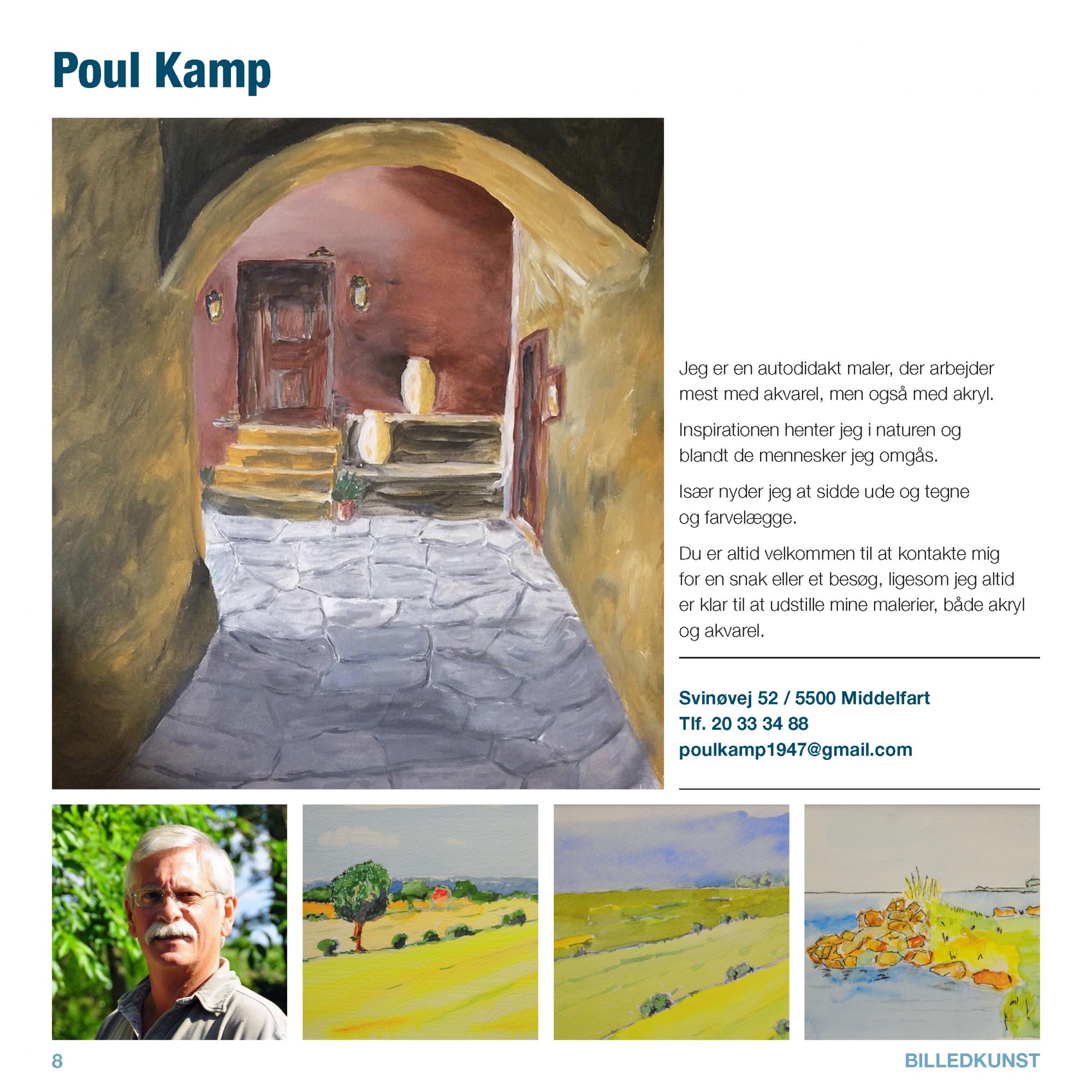 Kunstner Poul Kamp_Side_08