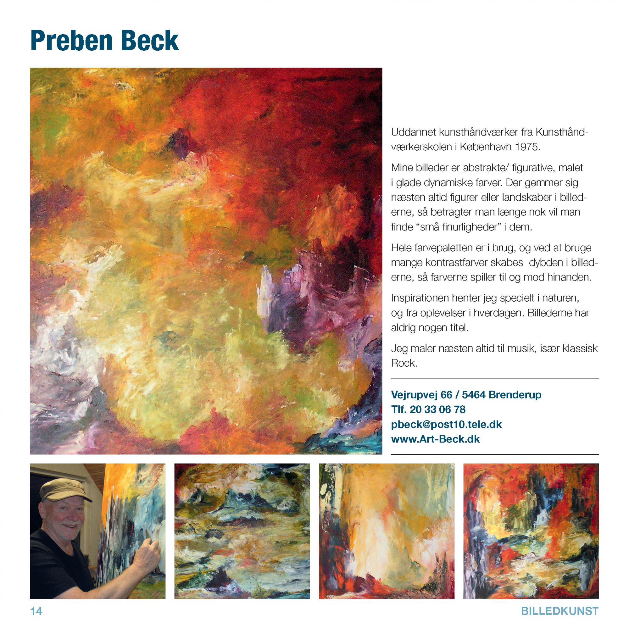 Kunstner Preben Beck_Side_14