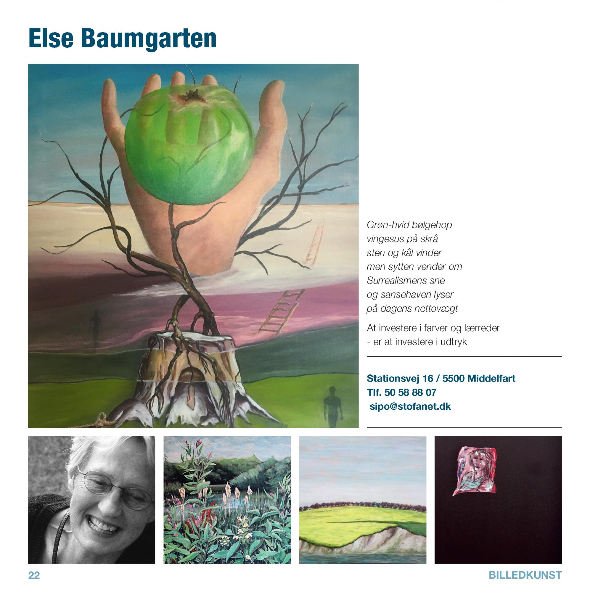 Kunstner Else Christiansen Baumgarten_Side_22