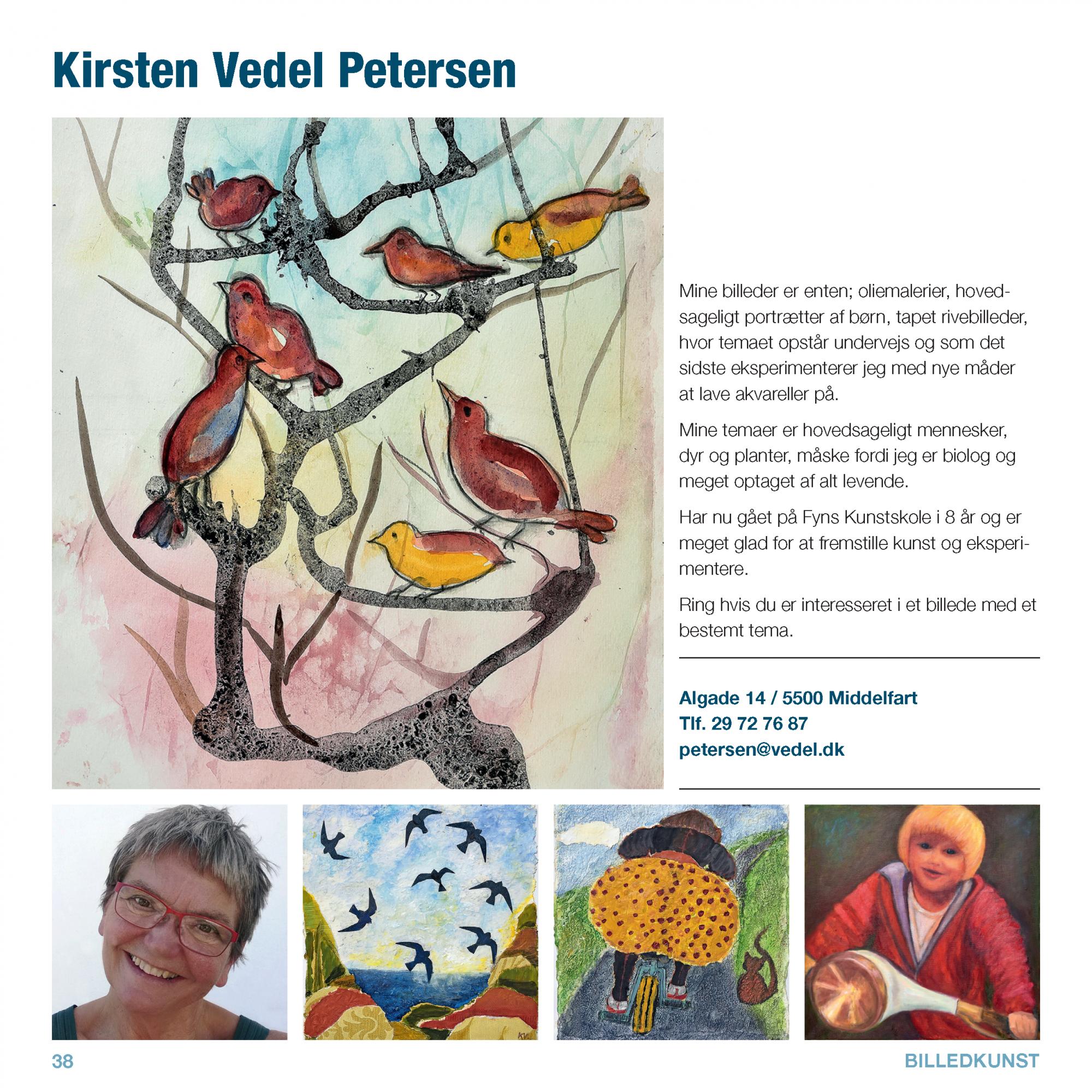 kunstner Kirsten Vedel Petersen_Side_38